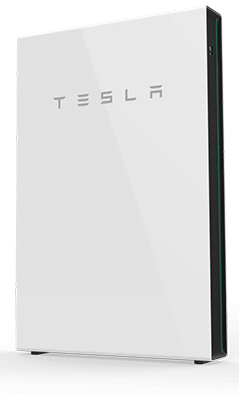 Powerwall 2 Solution