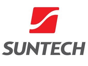 Suntech Power Logo