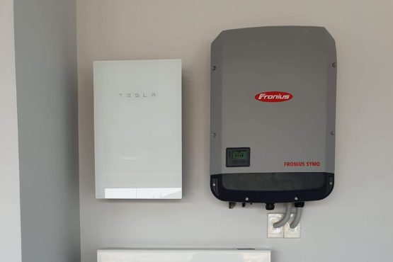 Our Inverters
